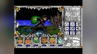 Скриншоты Might and Magic 3: Isles of Terra / Картинка 64