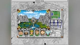 Скриншоты Might and Magic 3: Isles of Terra / Картинка 69