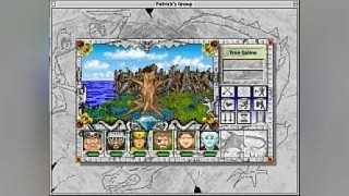 Скриншоты Might and Magic 3: Isles of Terra / Картинка 70