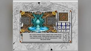 Скриншоты Might and Magic 3: Isles of Terra / Картинка 71