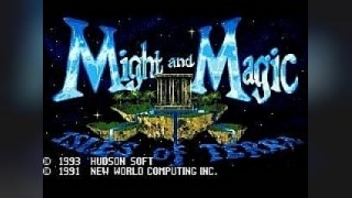 Скриншоты Might and Magic 3: Isles of Terra / Картинка 72
