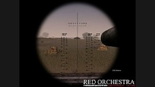 Скриншоты Red Orchestra: Ostfront 41-45 / Картинка 105