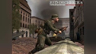 Скриншоты Red Orchestra: Ostfront 41-45 / Картинка 107