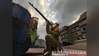 Скриншоты Red Orchestra: Ostfront 41-45 / Картинка 108