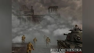 Скриншоты Red Orchestra: Ostfront 41-45 / Картинка 110