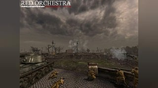Скриншоты Red Orchestra: Ostfront 41-45 / Картинка 113