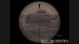 Скриншоты Red Orchestra: Ostfront 41-45 / Картинка 114