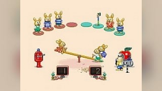 Скриншоты Richard Scarry's BusyTown (1994) / Картинка 8