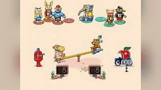 Скриншоты Richard Scarry's BusyTown (1994) / Картинка 9