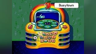 Скриншоты Richard Scarry's BusyTown (1994) / Картинка 32