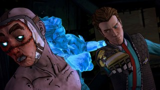 Скриншоты Tales from the Borderlands: A Telltale Games Series / Картинка 70