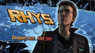 Скриншоты Tales from the Borderlands: A Telltale Games Series / Картинка 64