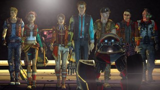 Скриншоты Tales from the Borderlands: A Telltale Games Series / Картинка 71