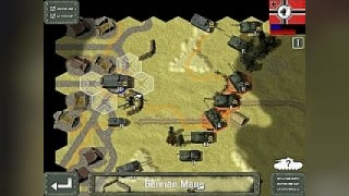 Скриншоты Tank Battle: East Front 1945 / Картинка 1