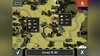 Скриншоты Tank Battle: East Front 1945 / Картинка 4