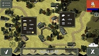 Скриншоты Tank Battle: East Front 1945 / Картинка 9