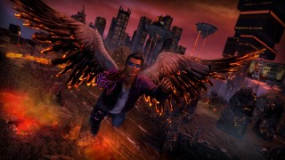 Скриншоты Saints Row: Gat out of Hell / Картинка 71
