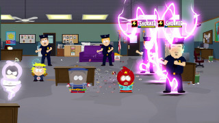 Скриншоты South Park: The Fractured but Whole / Картинка 65