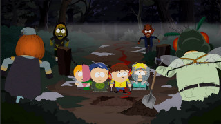 Скриншоты South Park: The Fractured but Whole / Картинка 68