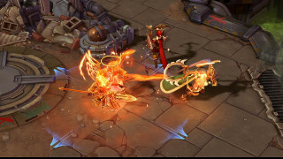 Скриншоты Heroes of the Storm / Картинка 69