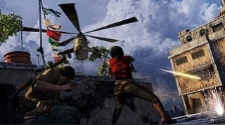Скриншоты Uncharted: The Nathan Drake Collection / Картинка 69