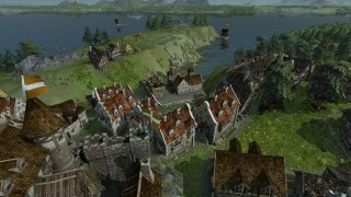 Скриншоты Grand Ages: Medieval / Картинка 64