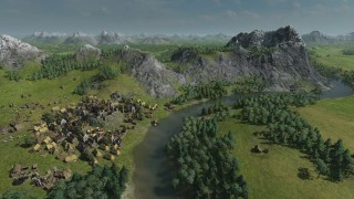 Скриншоты Grand Ages: Medieval / Картинка 63