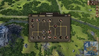 Скриншоты Grand Ages: Medieval / Картинка 68