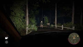 Скриншоты Friday the 13th: The Game / Картинка 63
