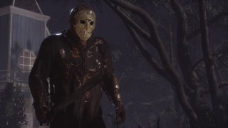 Скриншоты Friday the 13th: The Game / Картинка 66
