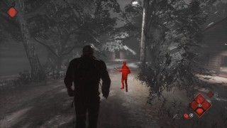 Скриншоты Friday the 13th: The Game / Картинка 67
