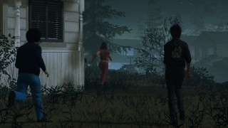 Скриншоты Friday the 13th: The Game / Картинка 68