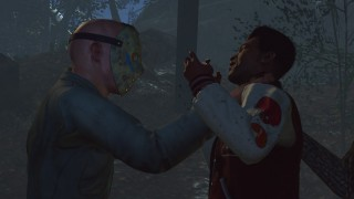 Скриншоты Friday the 13th: The Game / Картинка 72