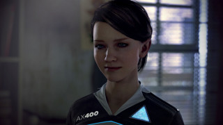 Скриншот Detroit: Become Human