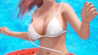 Скриншот Dead or Alive Xtreme 3