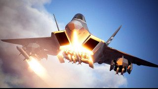 Скриншоты Ace Combat 7: Skies Unknown / Картинка 245