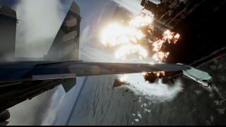 Скриншоты Ace Combat 7: Skies Unknown / Картинка 249