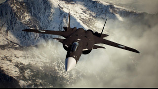 Скриншоты Ace Combat 7: Skies Unknown / Картинка 256