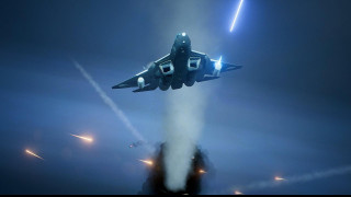 Скриншоты Ace Combat 7: Skies Unknown / Картинка 266
