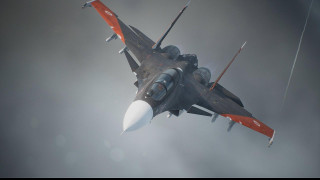 Скриншоты Ace Combat 7: Skies Unknown / Картинка 293