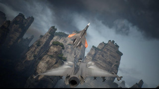 Скриншоты Ace Combat 7: Skies Unknown / Картинка 65