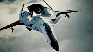 Скриншоты Ace Combat 7: Skies Unknown / Картинка 71