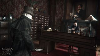 Скриншоты Assassin's Creed: Syndicate - Jack the Ripper / Картинка 2