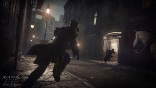 Скриншоты Assassin's Creed: Syndicate - Jack the Ripper / Картинка 4