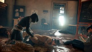 Скриншоты Assassin's Creed: Syndicate - Jack the Ripper / Картинка 5