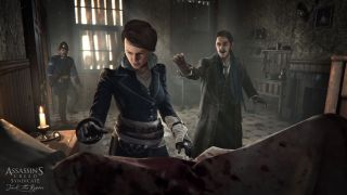 Скриншоты Assassin's Creed: Syndicate - Jack the Ripper / Картинка 6