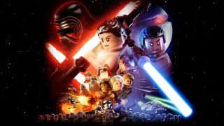 Скриншоты LEGO Star Wars: The Force Awakens - Poe's Quest For Survival / Картинка 69