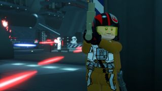 Скриншоты LEGO Star Wars: The Force Awakens - Poe's Quest For Survival / Картинка 67