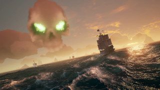 Скриншот Sea of Thieves