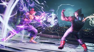 Скриншот Tekken 7 Fated Retribution